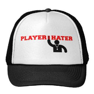 Player Hater Trucker Hats