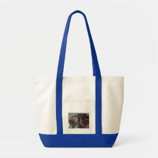 Playful Dave Impulse Tote