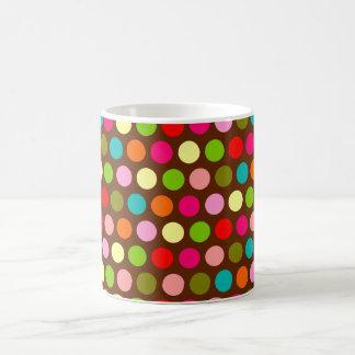 Playful Dots Mug