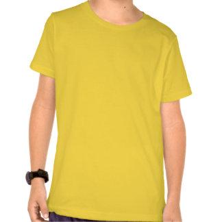 Playful fox t-shirts