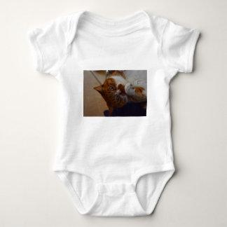 Playful Nutmeg. Baby Bodysuit