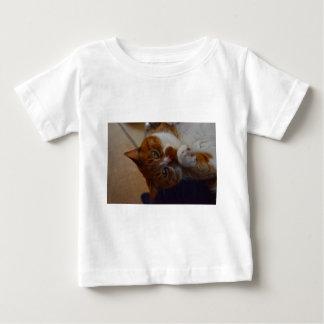 Playful Nutmeg. Baby T-Shirt