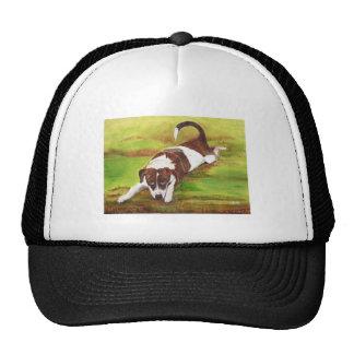 Playful Puppy Hat