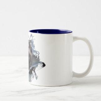 Playful Siamese Mug