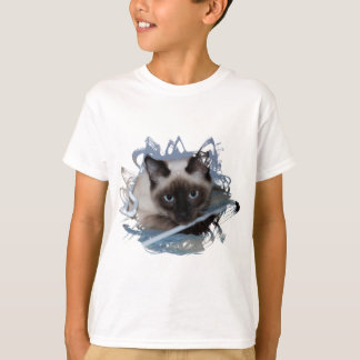 Playful Siamese T-Shirt