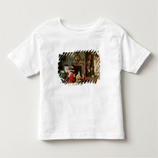 Playing at Doctors Toddler T-Shirt