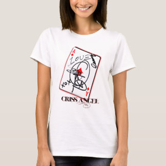 Playing Card T-Shirt