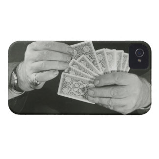 Playing Cards Case-Mate iPhone 4 Case