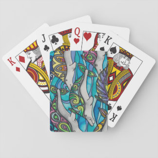Playing Cards: Dolphin Series Playing Cards