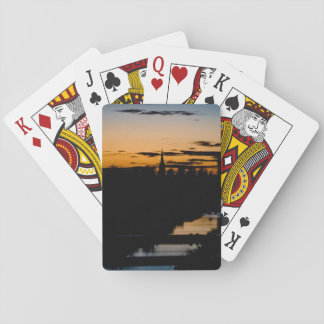 Playing Cards from Tullamore