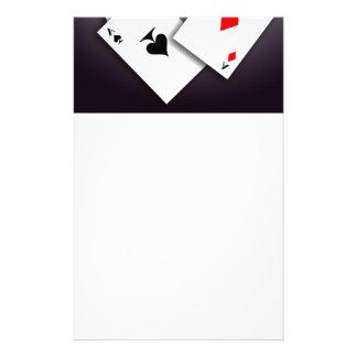 PLAYING CARDS GAMES POKER BLACKJACK GAMBLING GOFIS STATIONERY
