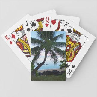 Playing Cards Hawaii