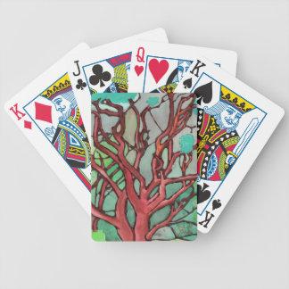 Playing Cards - Manzanita Ticket