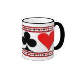 Playing Cards Mug