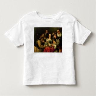 Playing Cards Toddler T-Shirt