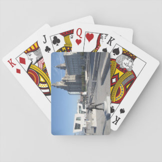 Playing Cards With Liverpool Picture