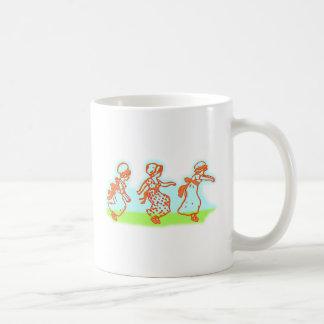 playing children playing children mugs