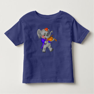Playing For Peanuts Toddler T-Shirt