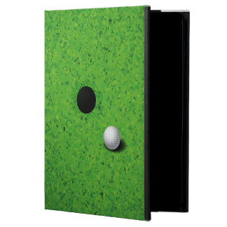 Playing Golf   iPad Air Case