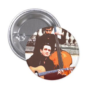 Playing Instruments Pin