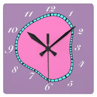 PlayTime 4 clock