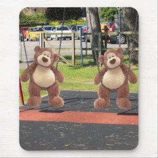 Playtime Teddy Bears Mousepad