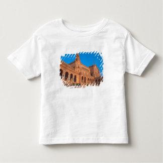 Plaza de Espana in Seville, Spain. Toddler T-Shirt