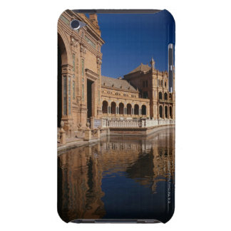 Plaza de Espana, Seville, Spain Barely There iPod Case
