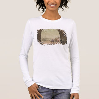 Plaza de Mayo, Buenos Aires, Argentina, from 'Le C Long Sleeve T-Shirt
