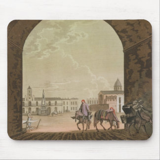 Plaza de Mayo, Buenos Aires, Argentina, from 'Le C Mouse Mat