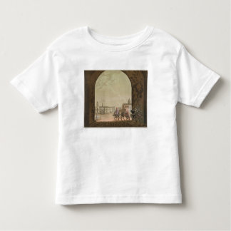 Plaza de Mayo, Buenos Aires, Argentina, from 'Le C Toddler T-Shirt