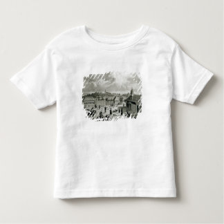 Plaza de San-Carlos de Chiloe, 1835  ] Toddler T-Shirt