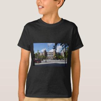 PLAZA DE TOROS MONUMENTAL T-Shirt