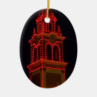 Plaza Lights Of Kansas City! Christmas Ornament