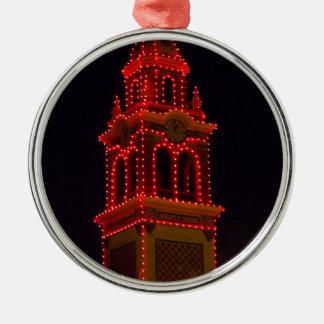 Plaza Lights Of Kansas City! Christmas Ornament