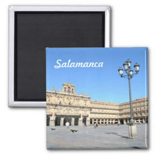 Plaza Mayor, Salamanca Magnet