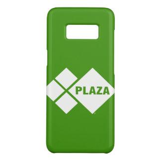 Plaza Samsung Galaxy S8 Phone Case, Green Case-Mate Samsung Galaxy S8 Case