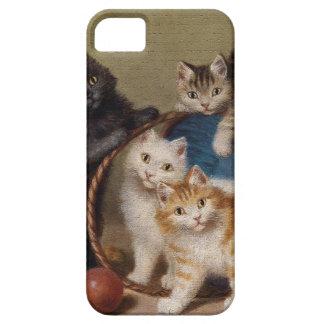 Pleasant companion case for the iPhone 5