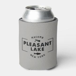 Pleasant Lake Can Cooler