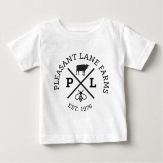 Pleasant Lane Farms Hat Baby T-Shirt