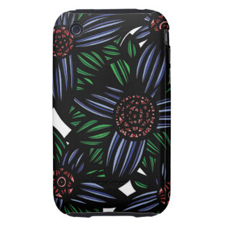 Pleasant Modest Exciting Adventure Tough iPhone 3 Covers