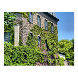 Pleasant Valley Winery Postcard