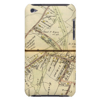 Pleasantville, New York iPod Touch Case