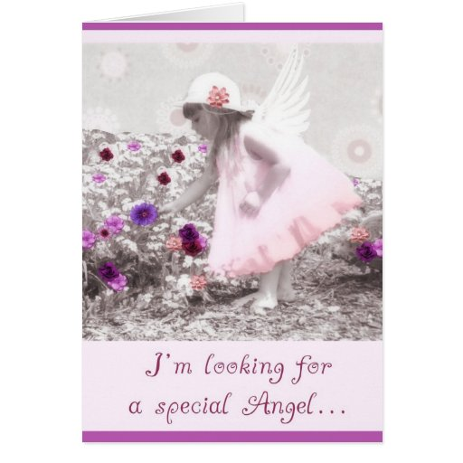 please be my flowergirl cards