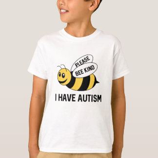 Please Bee Kind T-Shirt