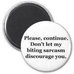 Please, Continue.