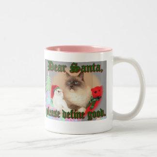 Please Define Good Mug