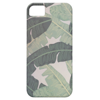 Please don't leaf me... iPhone 5 cover