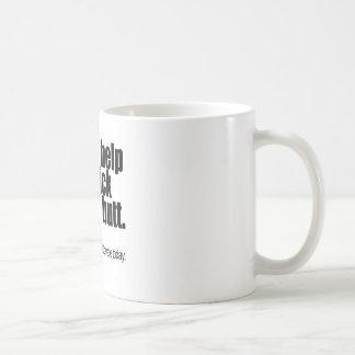 Please help me kick cancer butt. coffee mugs