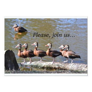 Please, join us... Invitation